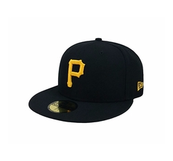 Pittsburgh Pirates 59Fifty Cap by New Era in Keeping Up With The Kardashians