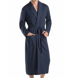 Night And Day Knit Robe by Hanro in House of Cards
