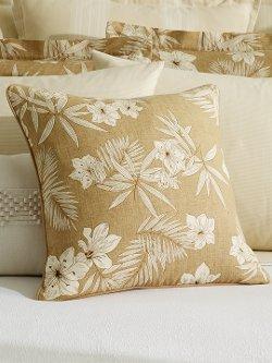 Floral Throw Pillow by Ralph Lauren in (500) Days of Summer