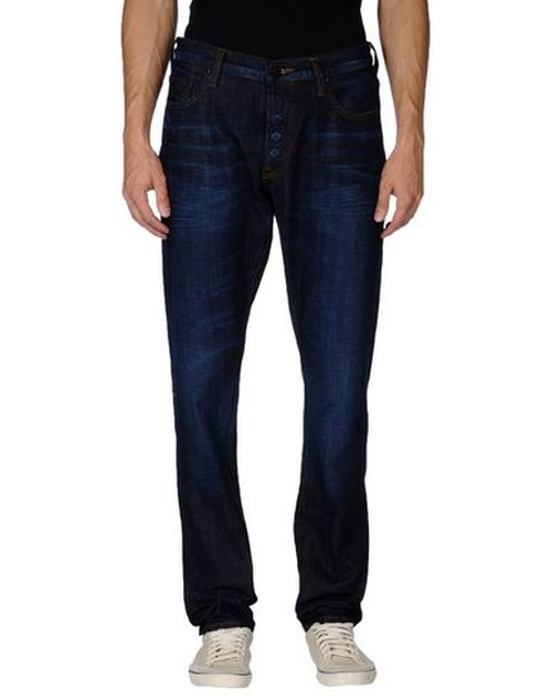 Denim Pants by Prps in Steve Jobs