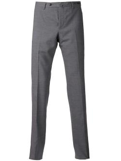 Tailored Trousers by PT01 in The Dark Knight Rises