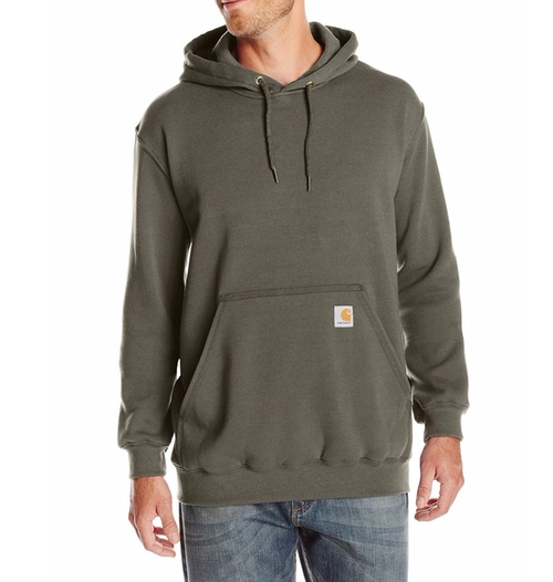 Original-Fit Hooded Pullover by Carhartt in The Ranch -  Looks