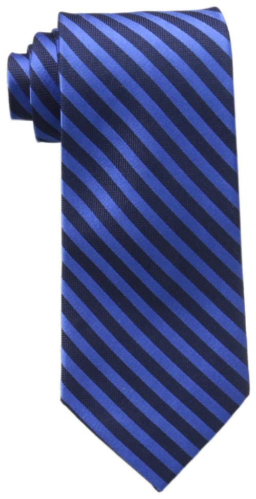 Men's Regatta Stripe II Tie by Nautica in Neighbors