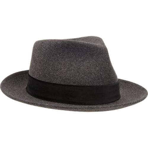 Wide-Brim Fedora by RAG & BONE in Jersey Boys