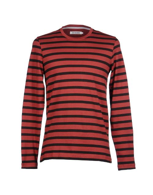T-shirt by BEN SHERMAN in This Is Where I Leave You