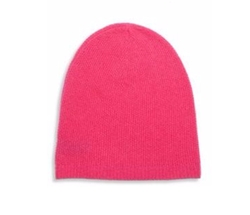 Slouchy Cashmere Beanie by Saks Fifth Avenue Collection in Jane the Virgin
