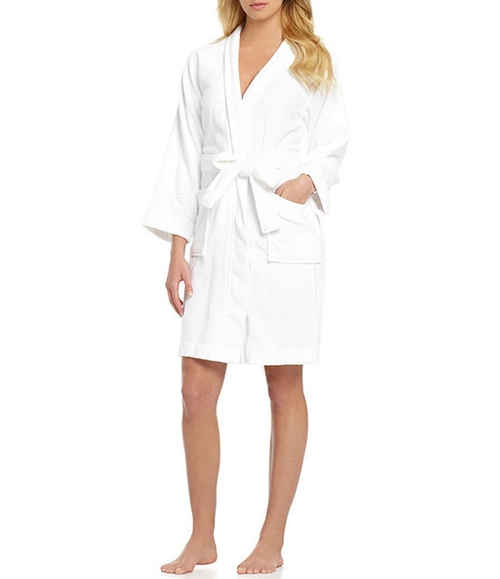 Greenwich Robe by Ralph Lauren in Knock Knock