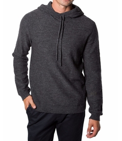 Wool Blend Hoodie by 7 Diamonds in The Ranch