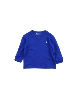 Long Sleeve T-Shirt by Ralph Lauren in The Overnight
