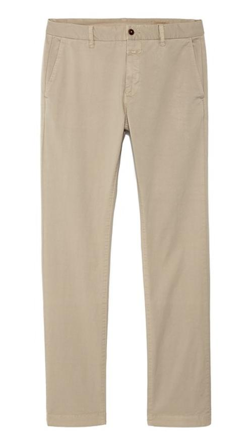 Clifton Chinos Pants by Closed in The Hundred-Foot Journey