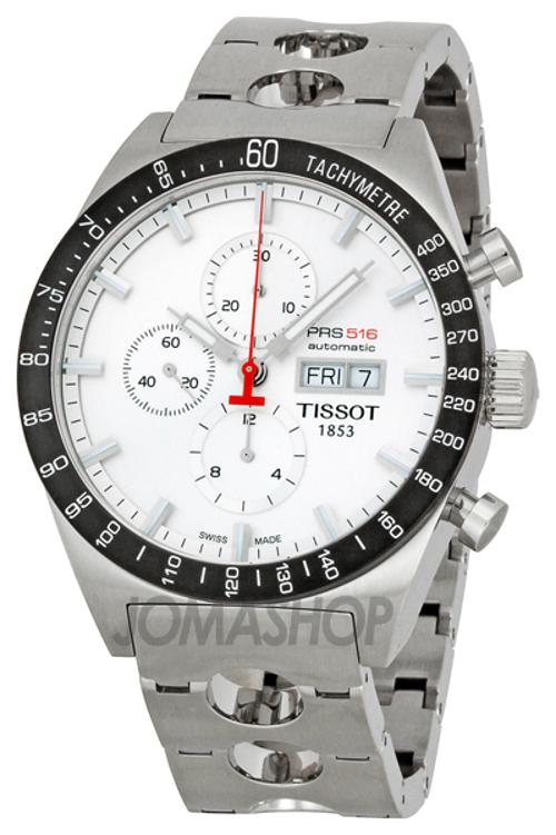 T-Sport Chronograph Mens Watch by Tissot in And So It Goes