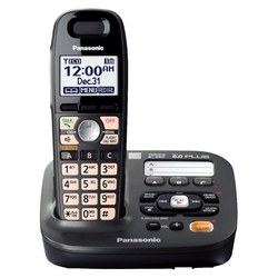 DECT 6.0 Plus Cordless Phone System (KX-TG6591T) by Panasonic in Paddington
