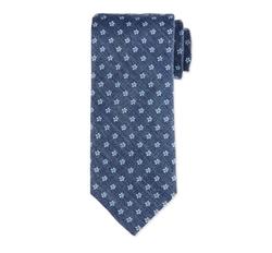 Neat Floral Silk Tie by Eton in Designated Survivor