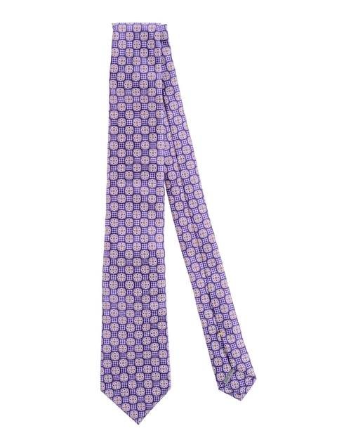 Woven Tie by Canali in Suits - Season 5 Episode 3