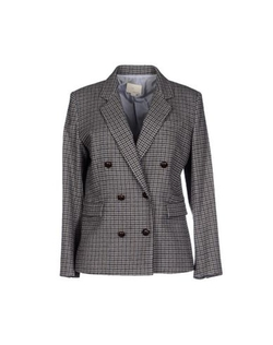 Checked Blazer by Boy By Band of Outsiders in Suits
