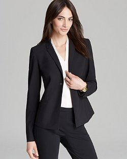 Alma Blazer by Elie Tahari in The Town