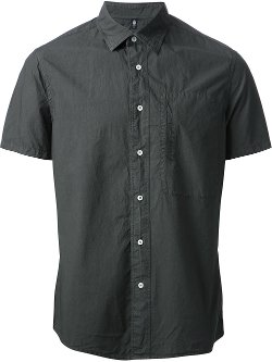 Short Sleeve Shirt by Dondup in The Gunman