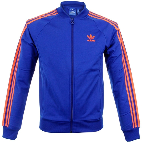 Superstar Croyal Solred Track Jacket by Adidas Originals Clothing in We Are Your Friends
