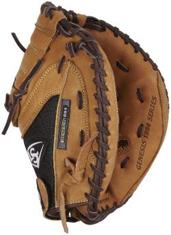 1884 Baseball Glove by Louisville Slugger Genesis in Million Dollar Arm