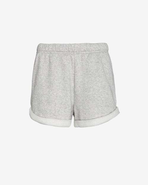 Boyfriend Sweat Short by Rag & Bone/JEAN in Ride Along