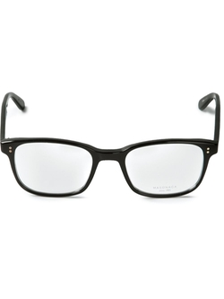 Curved Rectangular Frames by Masunaga in Man of Steel