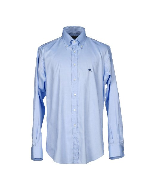 Button Down Dress Shirts by Etro in Furious 7