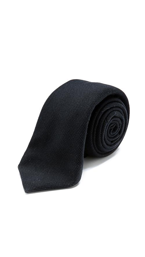 Bank Knit Tie by Alexander Olch in Get On Up