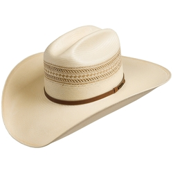 Straw Cowboy Hat by Stetson in Modern Family