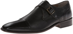 Men's Langdon Slip-On Loafer Shoes by Giorgio Brutini in Daddy's Home