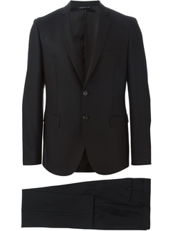 Two Piece Suit by Tonello in Billions