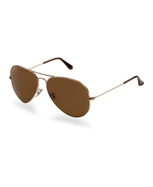 Aviator Sunglasses by Ray-Ban in Hot Pursuit