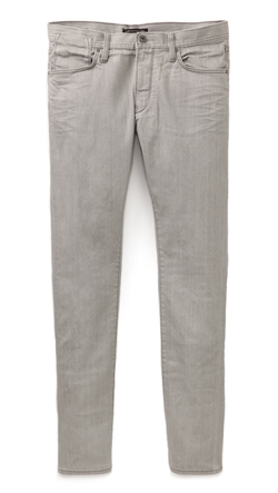 Bowery Slim Straight Jeans by John Varvatos Star USA in Horrible Bosses 2