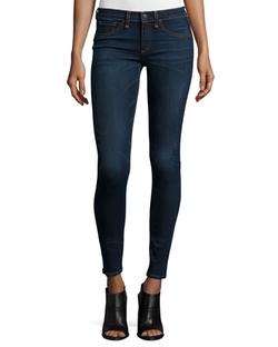 Rag & Bone Low-Rise Bedford Skinny Jeans