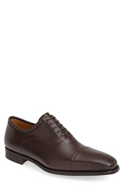 Federico Oxford Shoes by Magnanni in Life