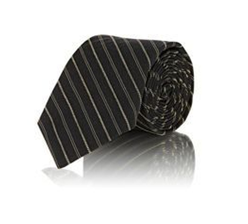 Men's Striped Necktie by Rag and Bone in Creed