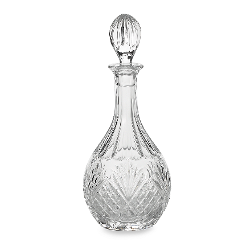 Dublin Crystal Wine Decanter by Godinger in The Best of Me
