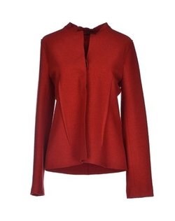 Wool Blazer by N_8 in The Good Wife