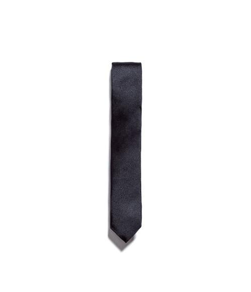 Satin Tie by Zara Man in If I Stay