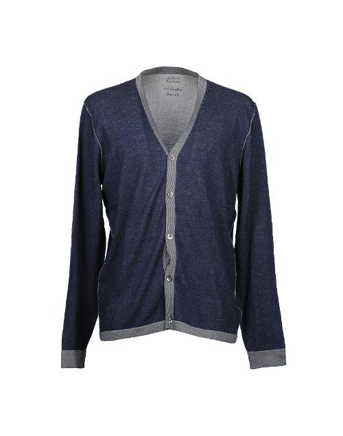 Sweater Cardigan by Alpha Massimo Rebecchi in Step Up: All In