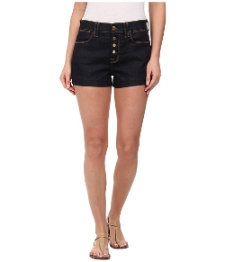 Biancha Denim Shorts by 7 For All Mankind in The Hangover