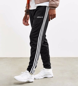 Fitted Track Pants by Adidas + UO in Keeping Up With The Kardashians