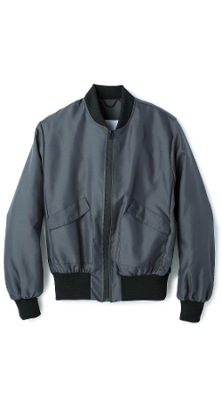 Flight Nylon Bomber by Patrik Ervell in Southpaw