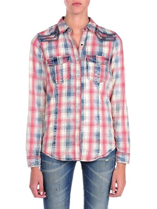 PLAID by BLANK NYC in Transformers: Age of Extinction
