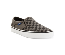 Asher Slip-Ons by Vans in The Big Bang Theory