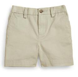 Infant Boy's Vintage Chino Shorts by Ralph Lauren in Neighbors