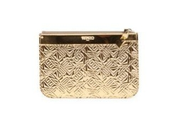 Metallic Logo Pouch Bag by Kenzo in Designated Survivor