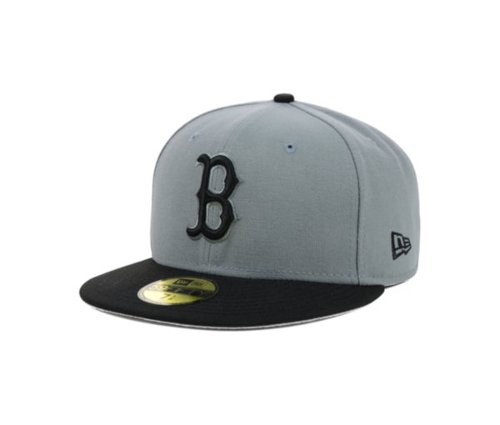 Boston Red Sox Cap by New Era in Step Up: All In