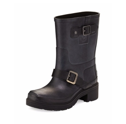 Original Rubber Biker Boots by Hunter Boot in xXx: Return of Xander Cage