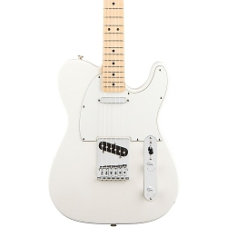 Standard Telecaster Electric Guitar by Fender in Love & Mercy