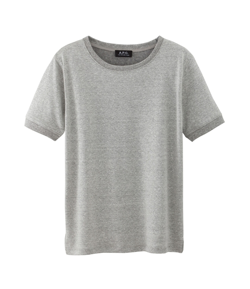 Sophia Sweatshirt by A.P.C in Mr. & Mrs. Smith
